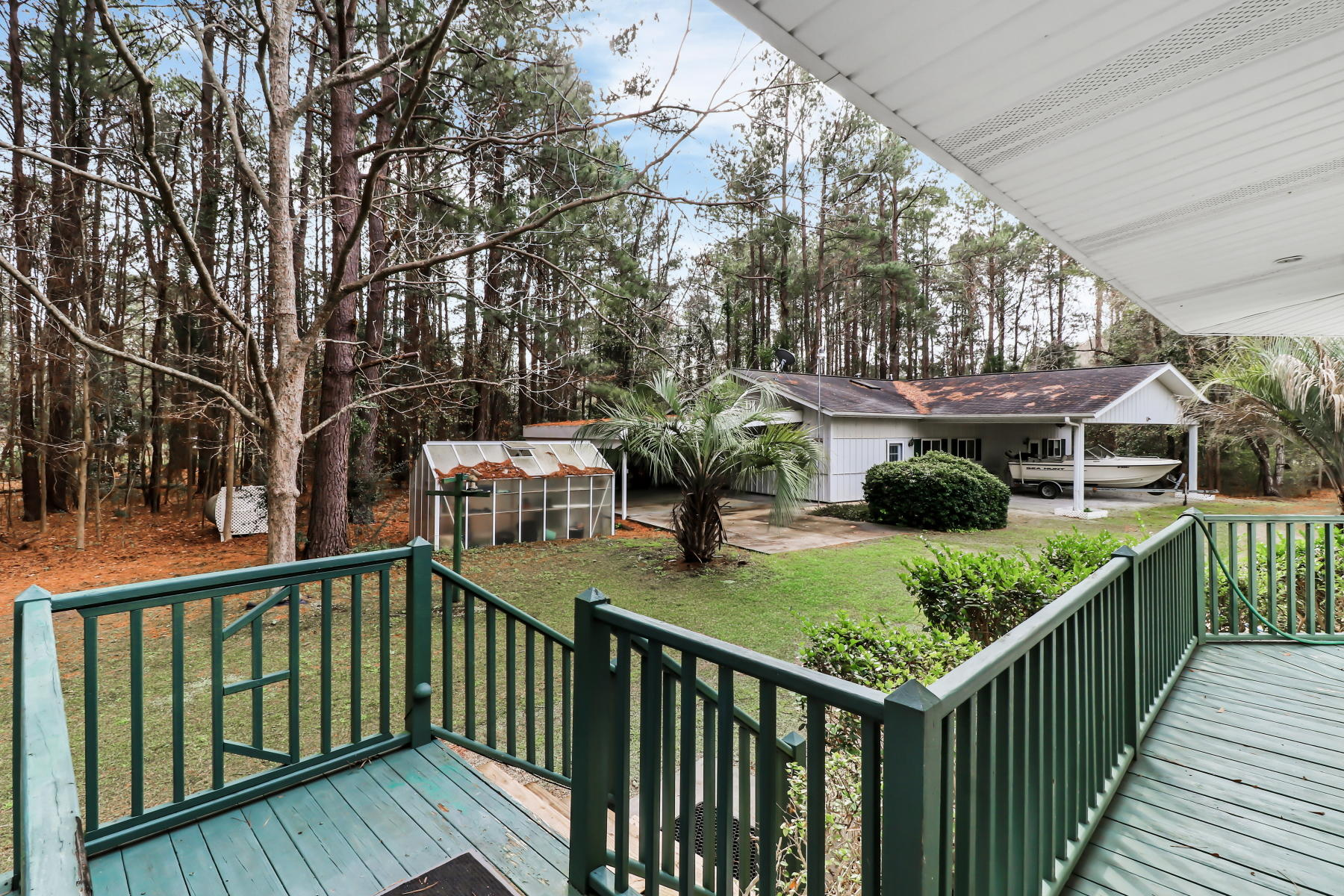 Plantation II Homes For Sale - 141 Meredith, Eutawville, SC - 37