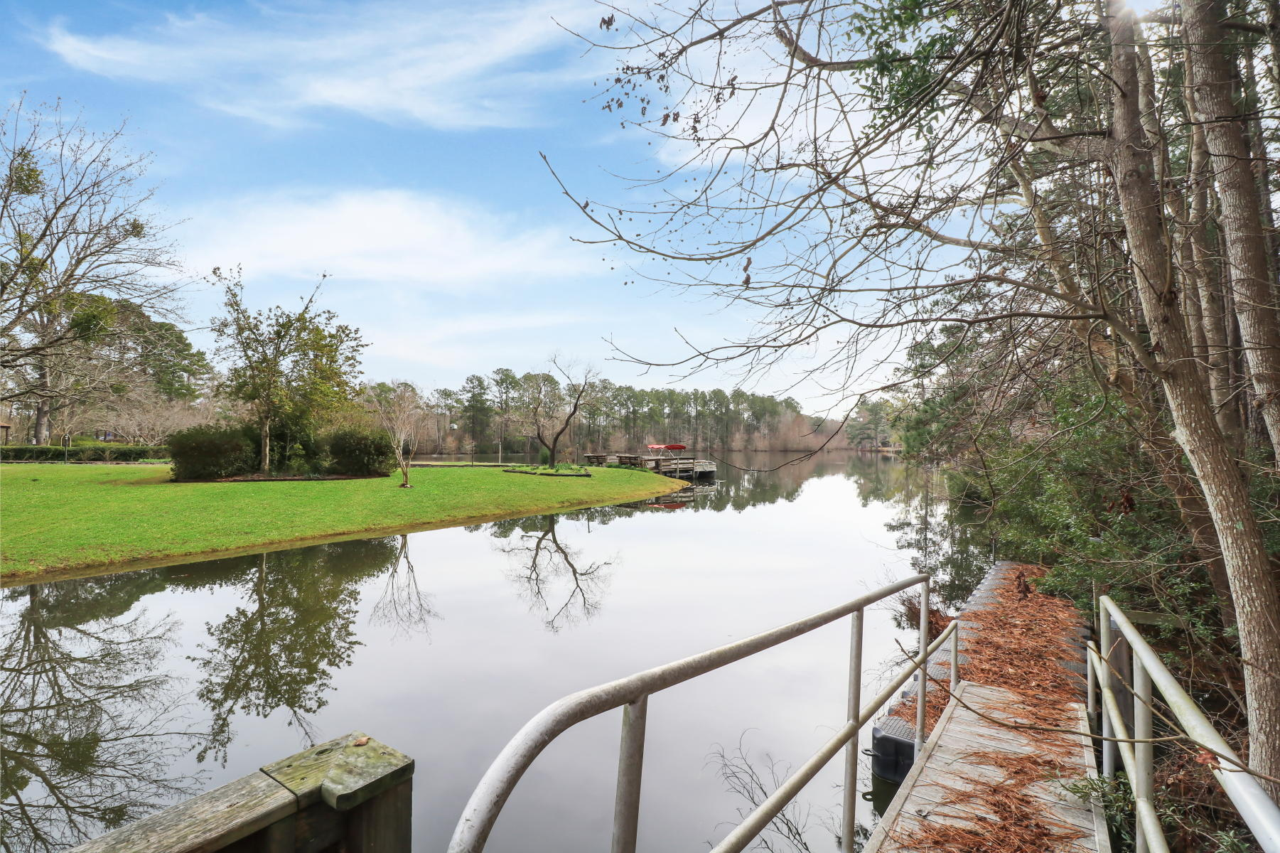Plantation II Homes For Sale - 141 Meredith, Eutawville, SC - 2