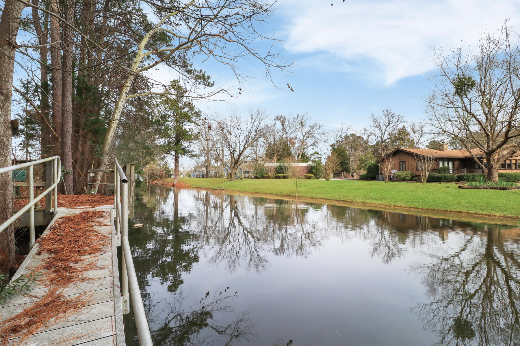 Plantation II Homes For Sale - 141 Meredith, Eutawville, SC - 1