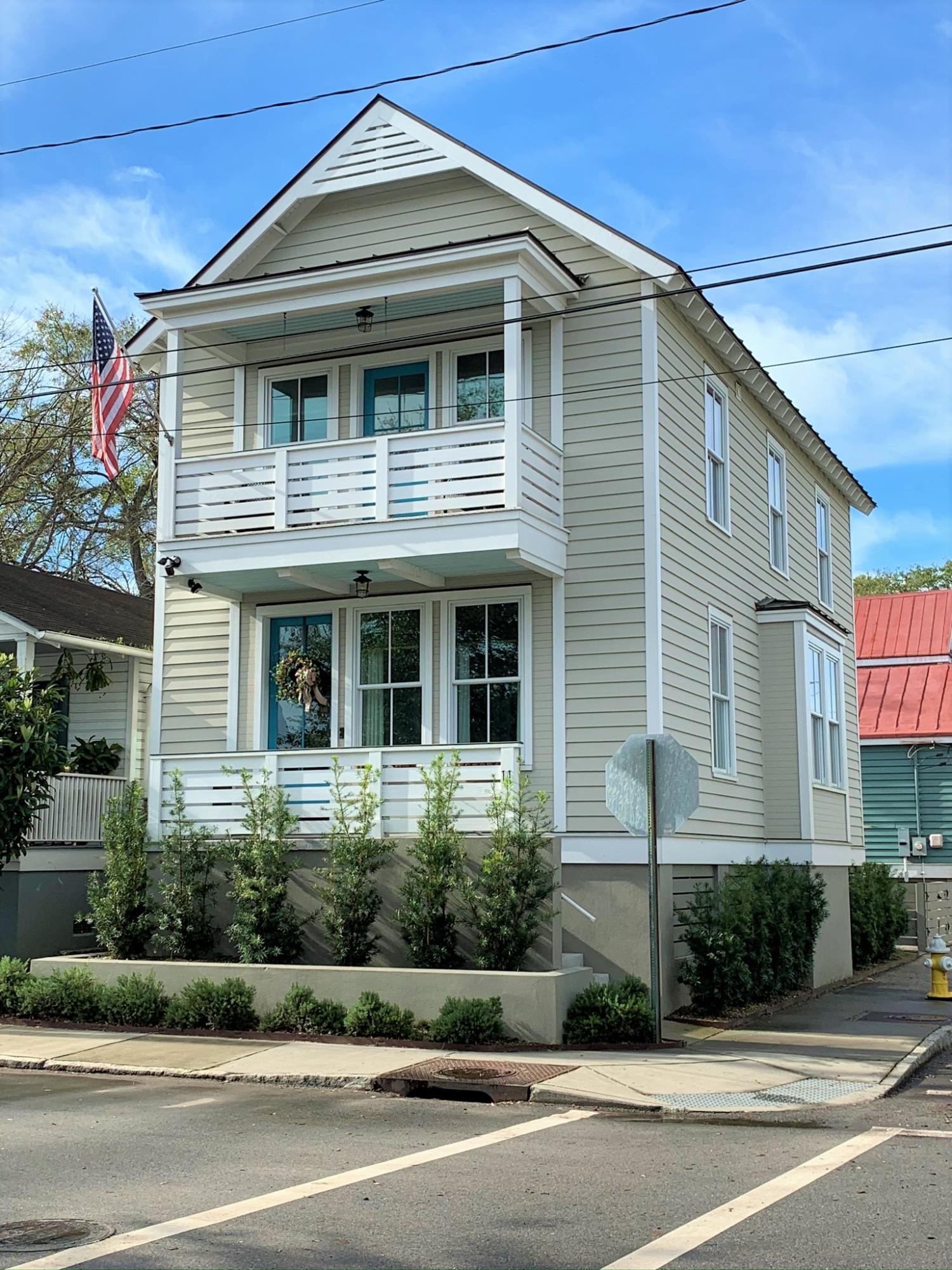 11 Norman Street Charleston $665,000.00