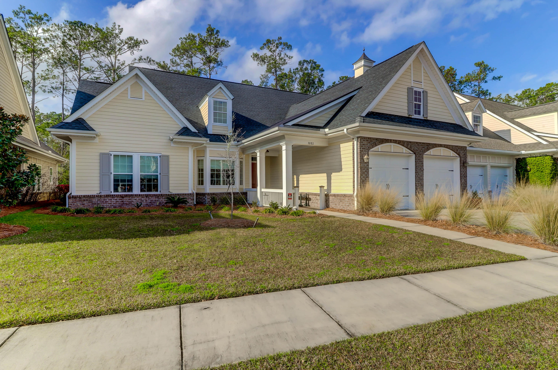 Park West Homes For Sale - 3082 Rice Field, Mount Pleasant, SC - 27