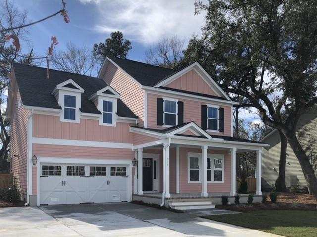 The Village at Stiles Point Homes For Sale - 974 Foliage, Charleston, SC - 16