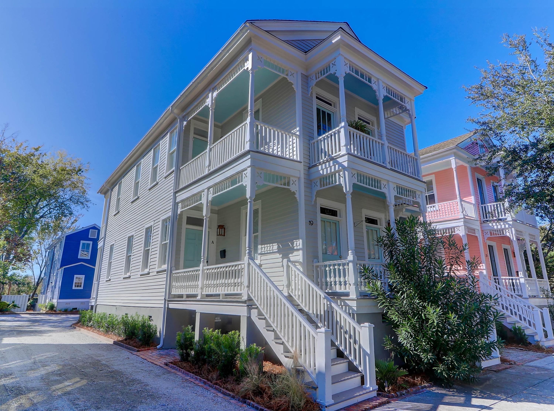 19 Kracke Street Charleston $675,000.00
