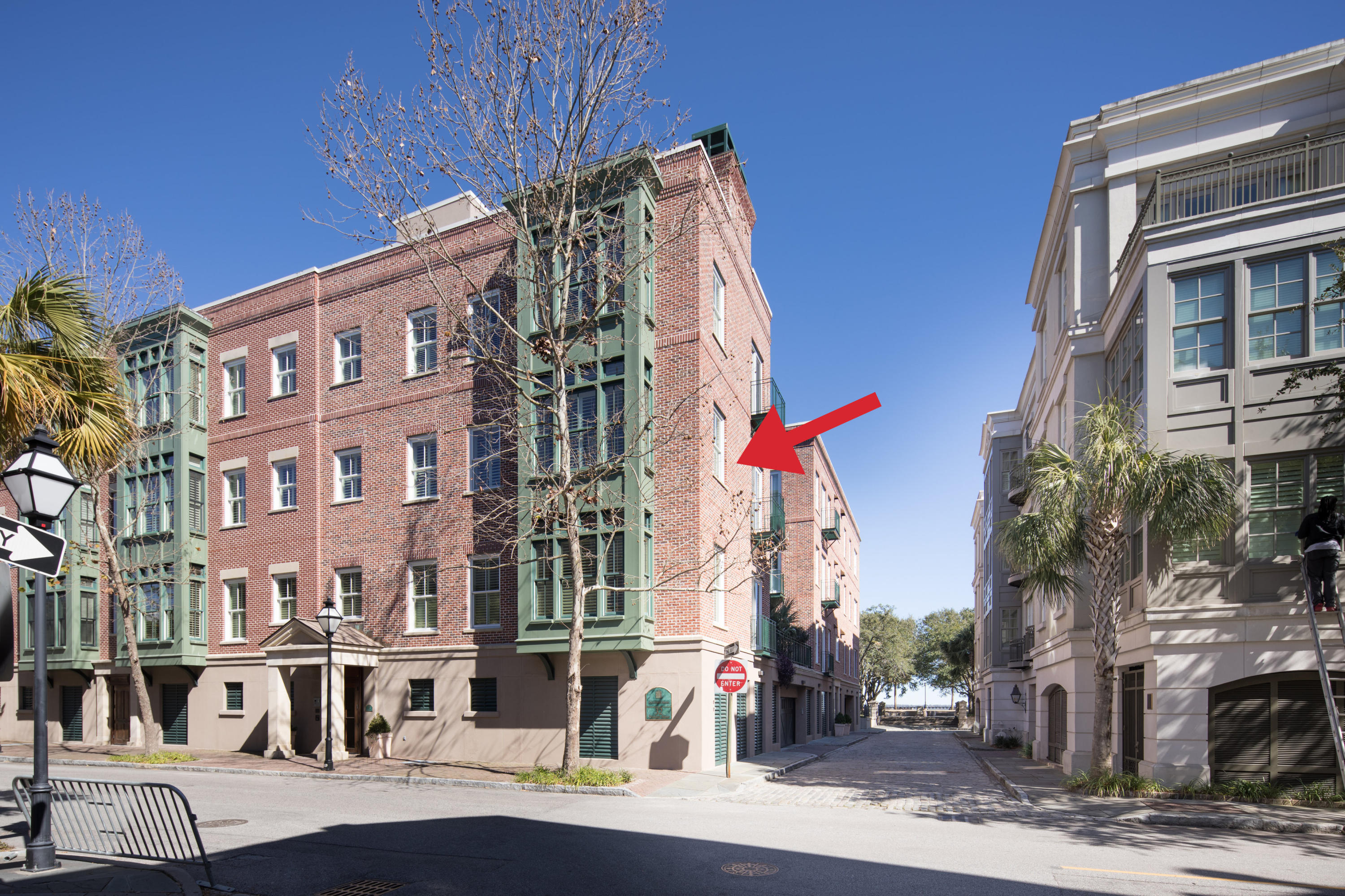 One Vendue Range Condos For Sale - 32 Prioleau, Charleston, SC - 3