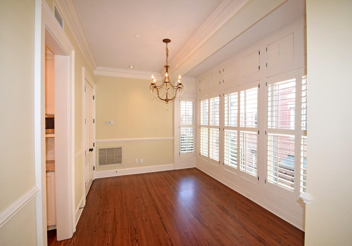 One Vendue Range Condos For Sale - 32 Prioleau, Charleston, SC - 10