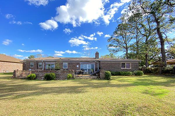 Wagener Terrace Homes For Sale - 35 Devereaux, Charleston, SC - 18