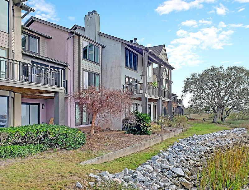 Bohicket Marina Village Homes For Sale - 1967 Marsh Oak, Seabrook Island, SC - 11