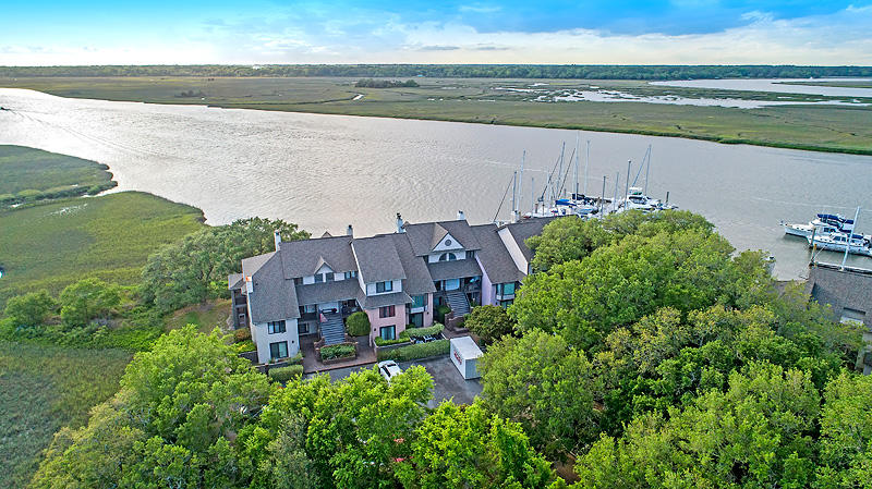 Bohicket Marina Village Homes For Sale - 1967 Marsh Oak, Seabrook Island, SC - 6
