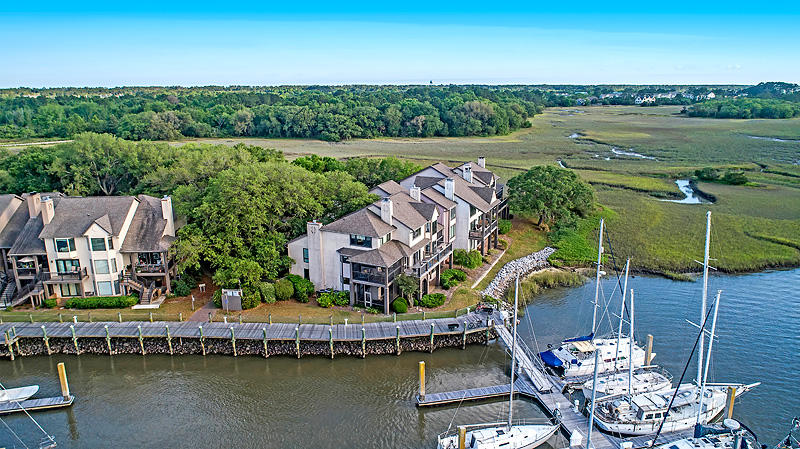 Bohicket Marina Village Homes For Sale - 1967 Marsh Oak, Seabrook Island, SC - 2