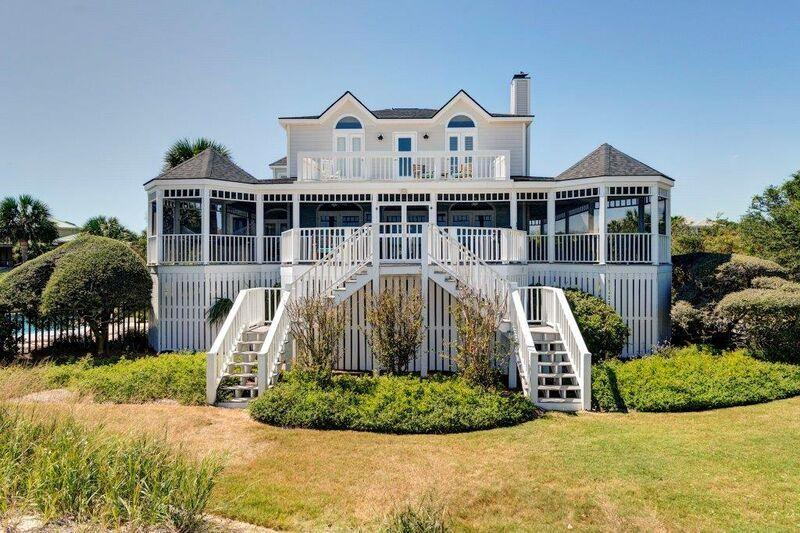 Sullivans Island Homes For Sale - 3204 Marshall, Sullivans Island, SC - 20