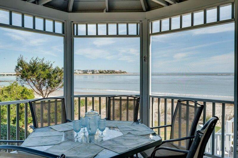 Sullivans Island Homes For Sale - 3204 Marshall, Sullivans Island, SC - 15