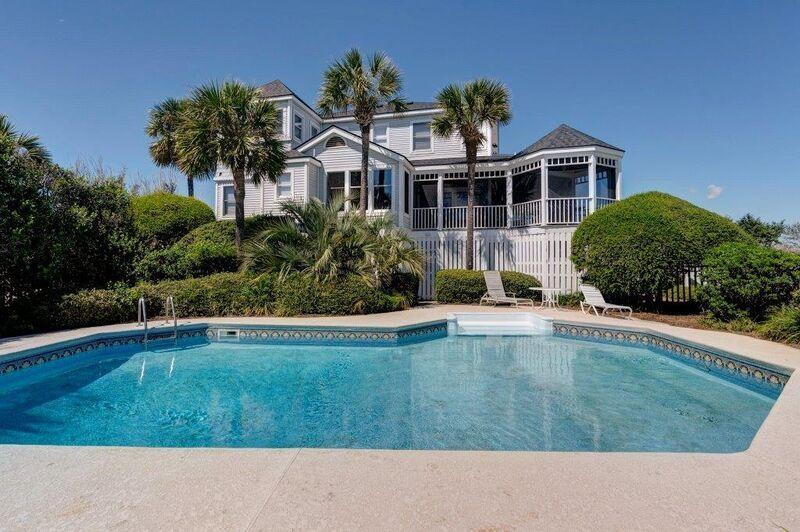 Sullivans Island Homes For Sale - 3204 Marshall, Sullivans Island, SC - 17
