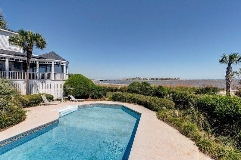 Sullivans Island Homes For Sale - 3204 Marshall, Sullivans Island, SC - 1