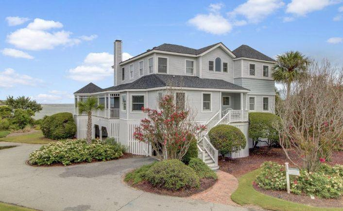 Sullivans Island Homes For Sale - 3204 Marshall, Sullivans Island, SC - 19