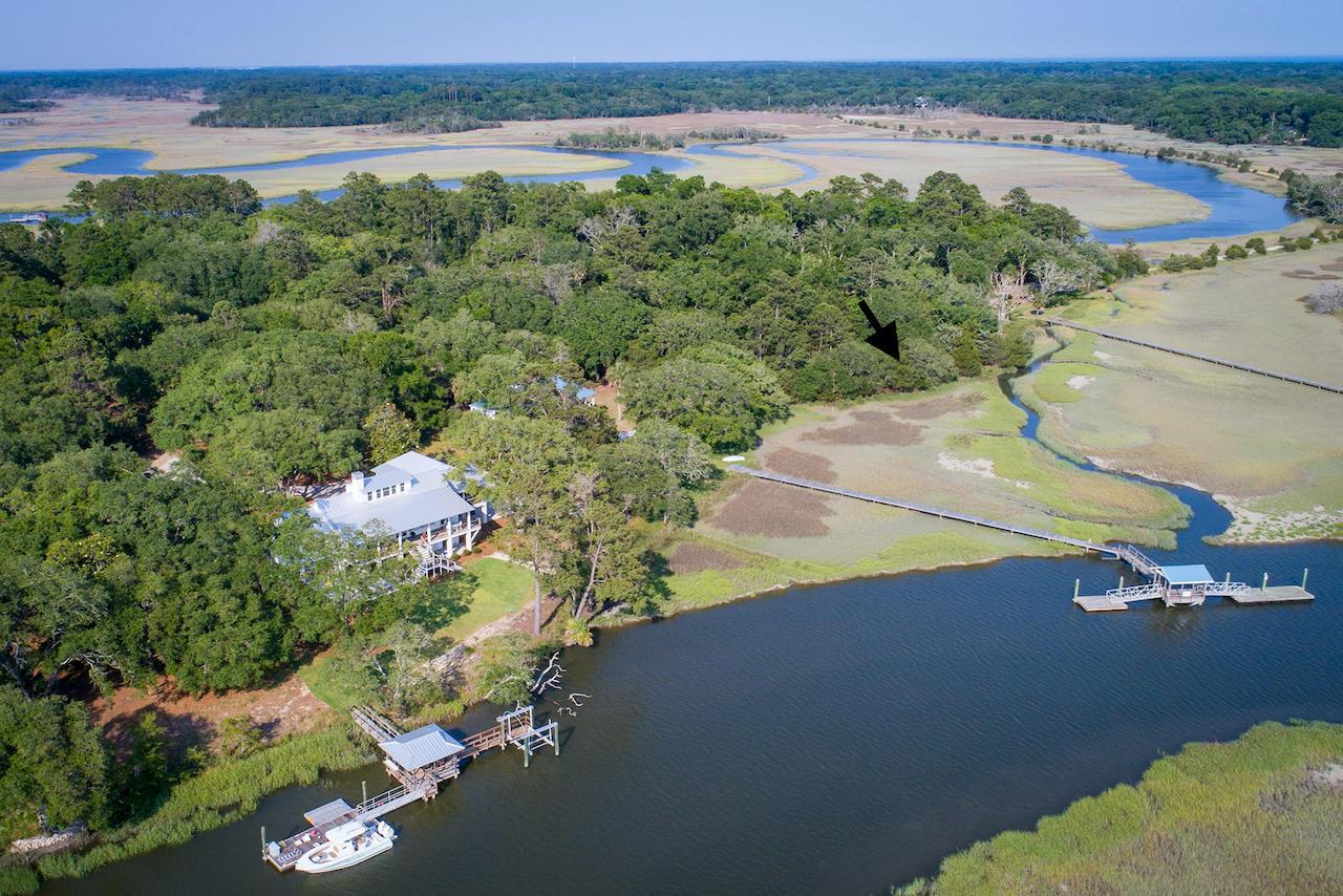 Charleston Address - MLS Number: 20001422