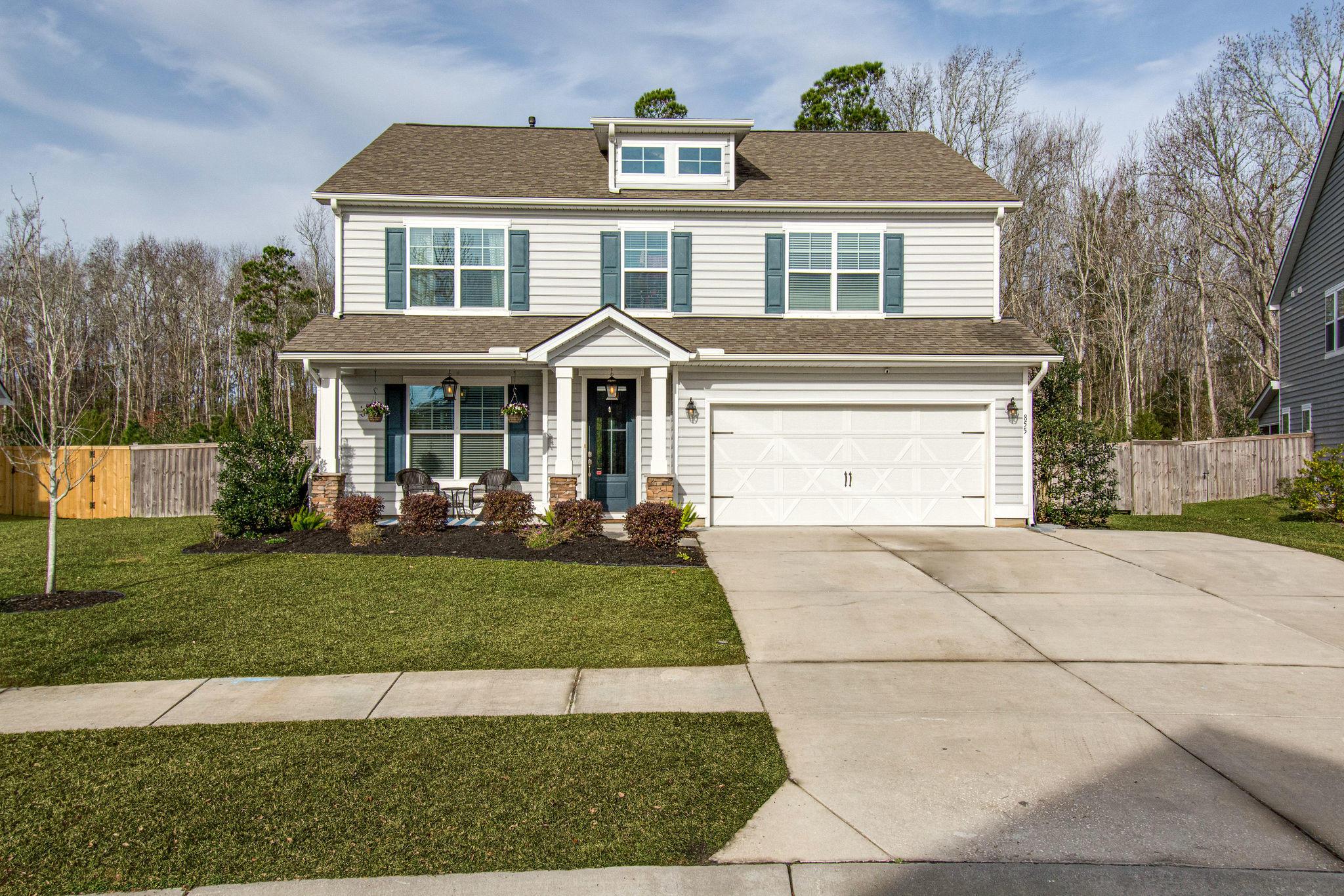 Harbor Woods Homes For Sale - 855 Harbor Woods, Charleston, SC - 0