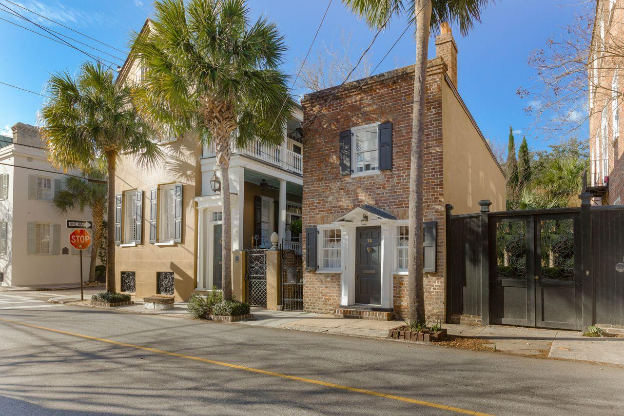 Ansonborough Homes For Sale - 26 Wentworth, Charleston, SC - 13