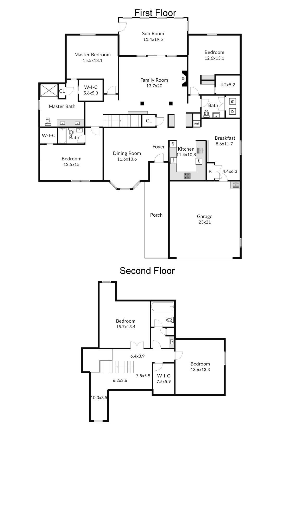 Park West Homes For Sale - 3082 Rice Field, Mount Pleasant, SC - 28