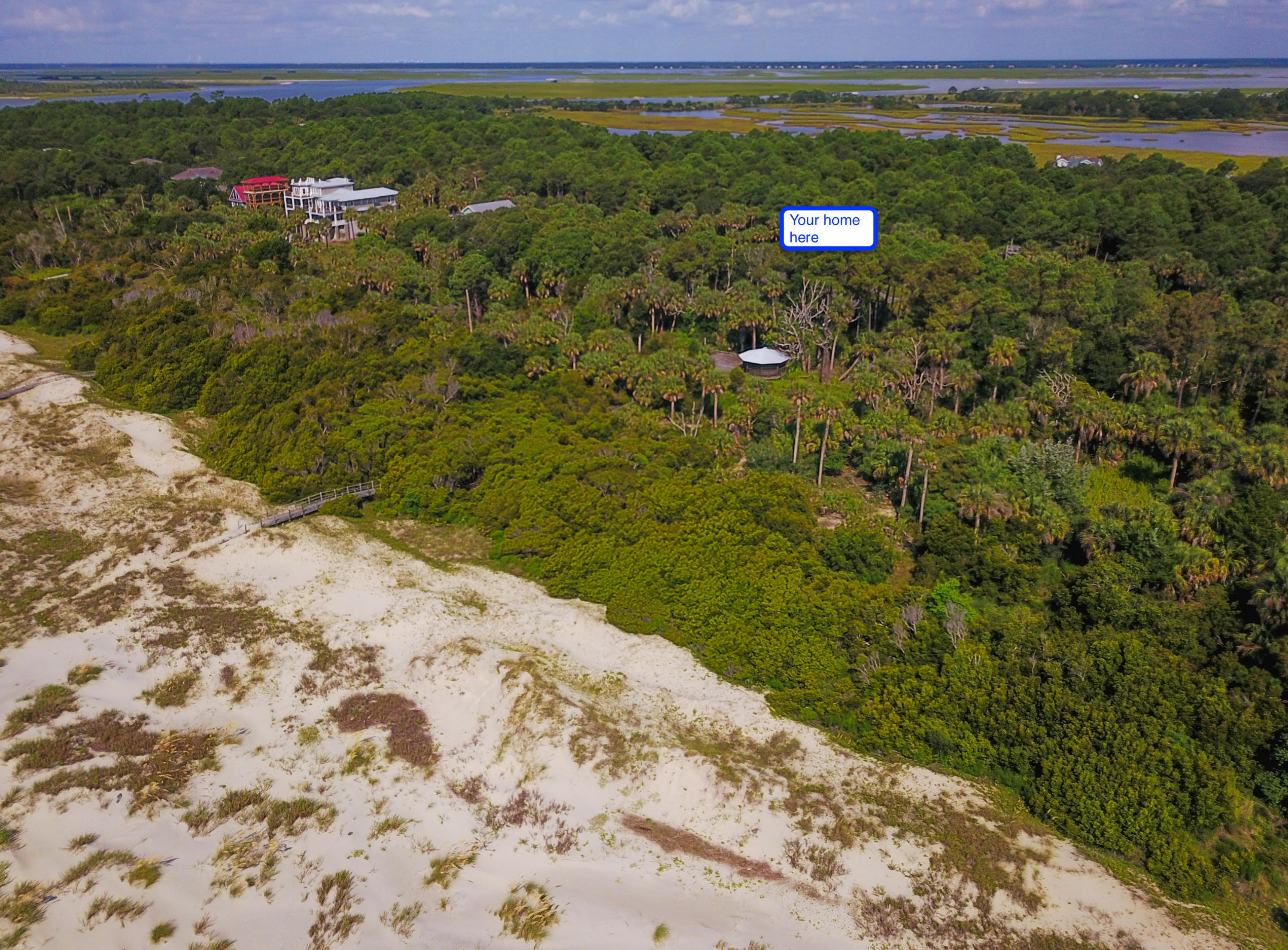 Dewees Island Lots For Sale - 291 Pelican Flight, Dewees Island, SC - 2