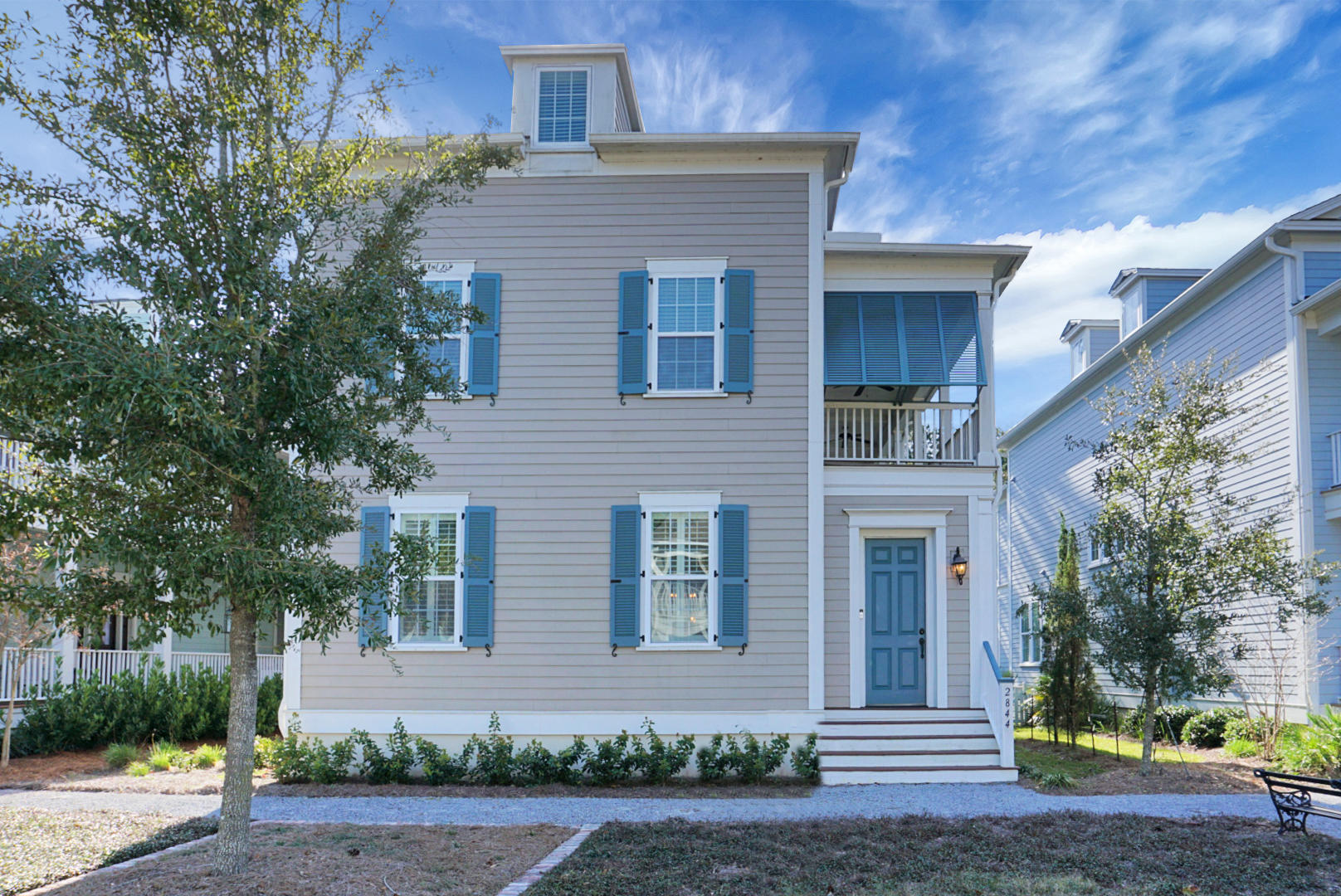 Rivertowne On The Wando Homes For Sale - 2844 Rivertowne, Mount Pleasant, SC - 17