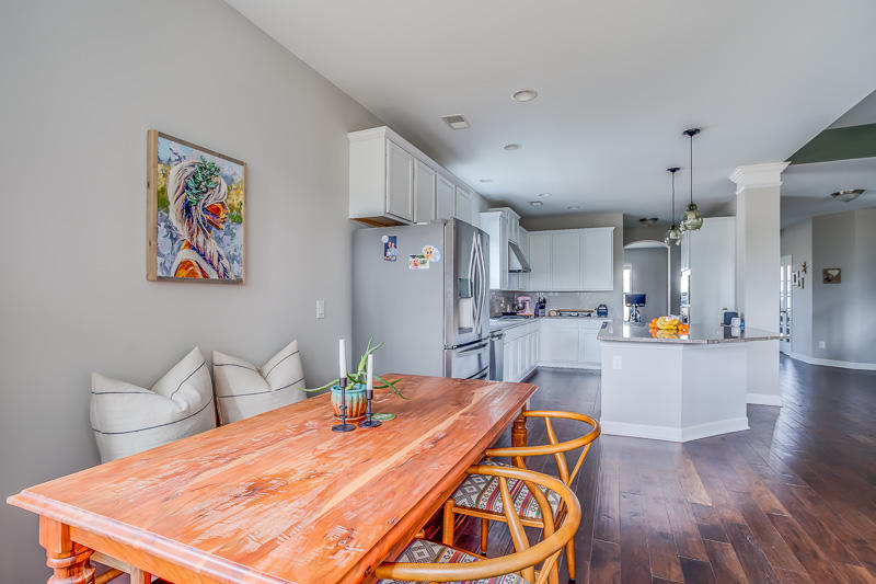 Foxbank Plantation Homes For Sale - 323 Fox Ridge, Moncks Corner, SC - 5