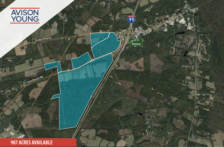 Charleston Address - MLS Number: 20001916