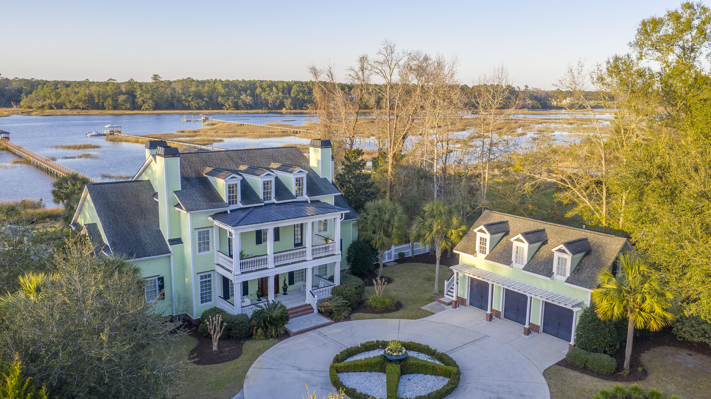 3388 Pond Crossing Court Johns Island $3,000,000.00