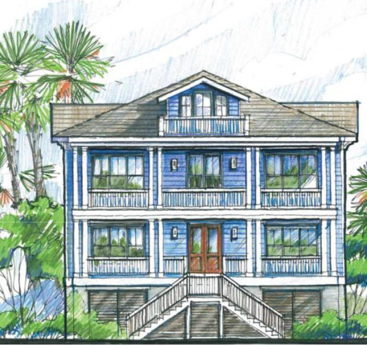 Charleston Address - MLS Number: 20001960