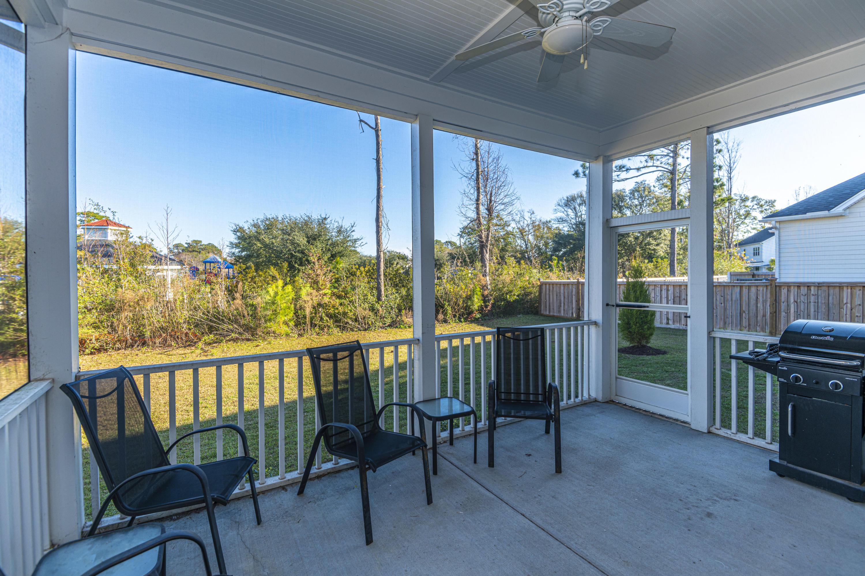 Charleston Address - MLS Number: 20002260
