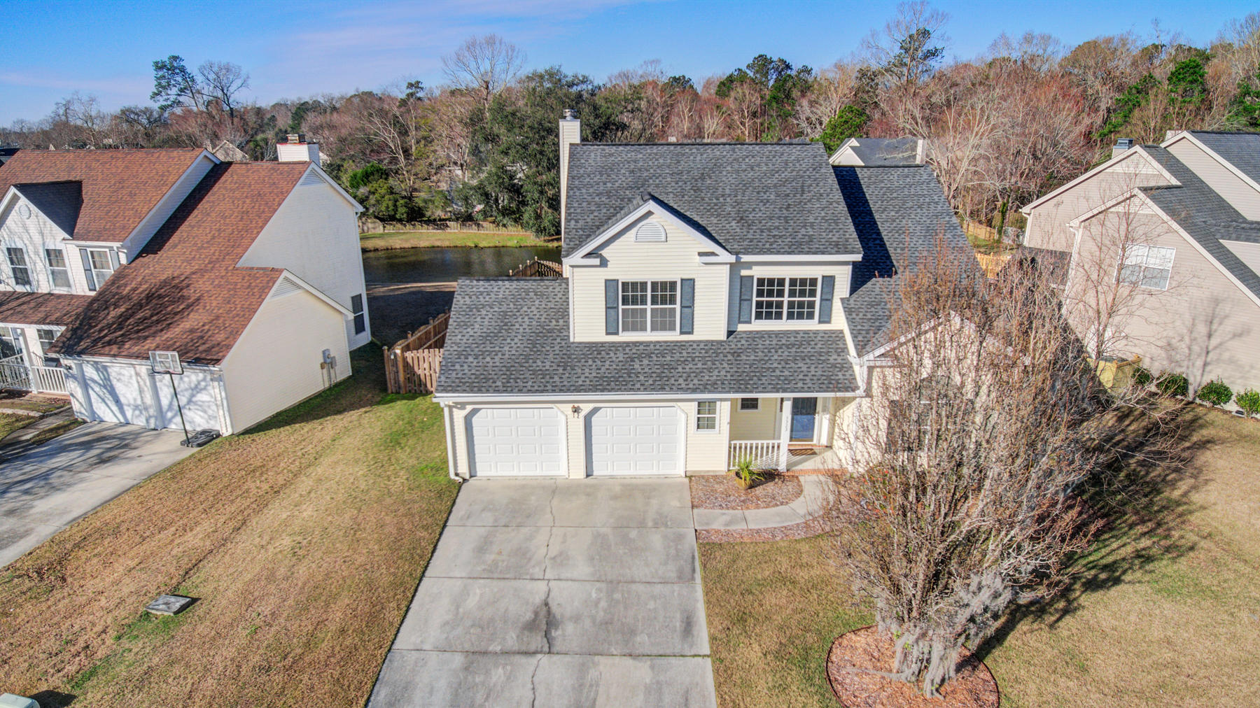 Village Green Homes For Sale - 3323 Hearthside, Charleston, SC - 3