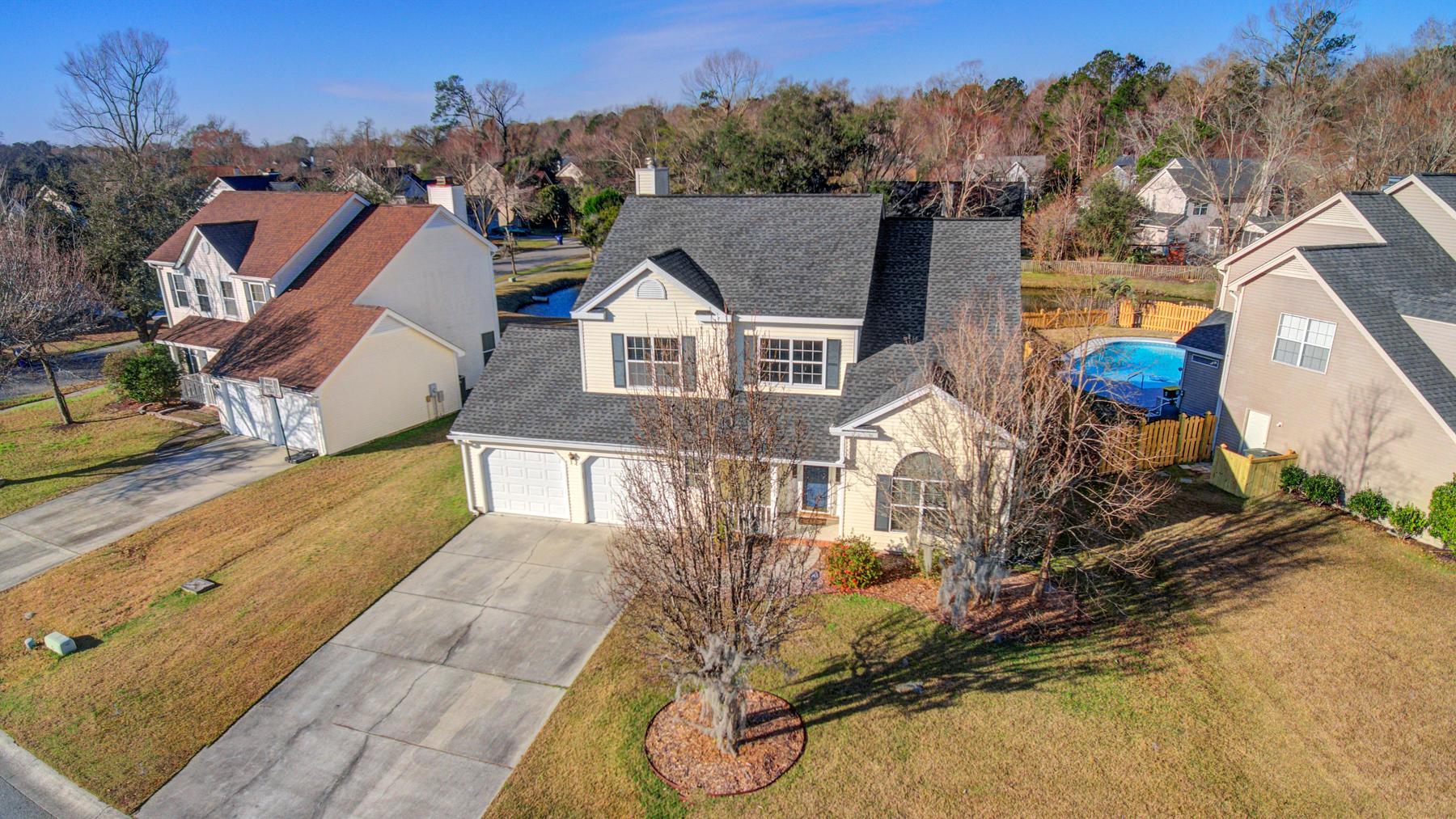 Village Green Homes For Sale - 3323 Hearthside, Charleston, SC - 28