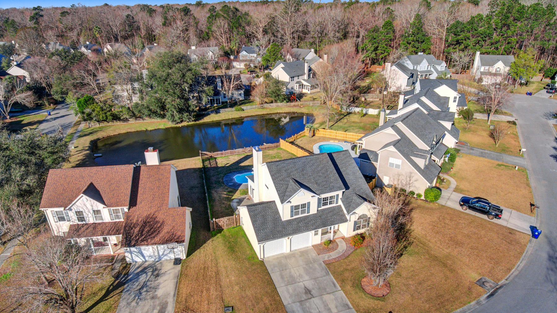 Village Green Homes For Sale - 3323 Hearthside, Charleston, SC - 19