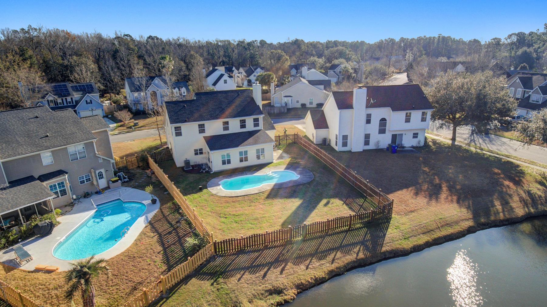 Village Green Homes For Sale - 3323 Hearthside, Charleston, SC - 29