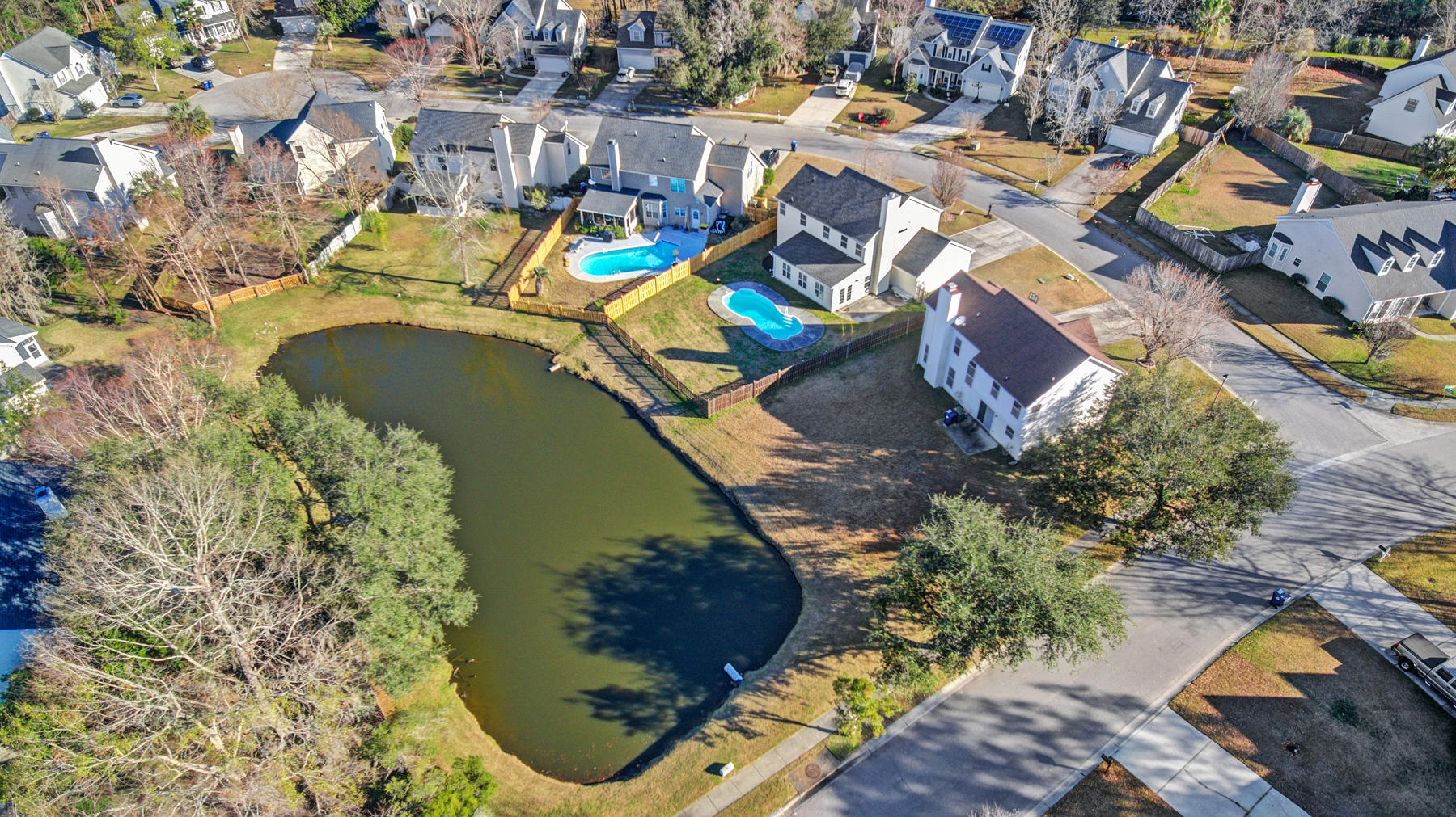 Village Green Homes For Sale - 3323 Hearthside, Charleston, SC - 11