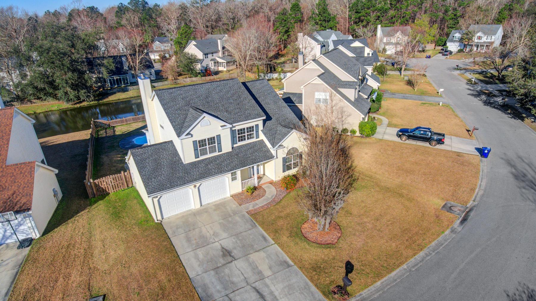Village Green Homes For Sale - 3323 Hearthside, Charleston, SC - 12