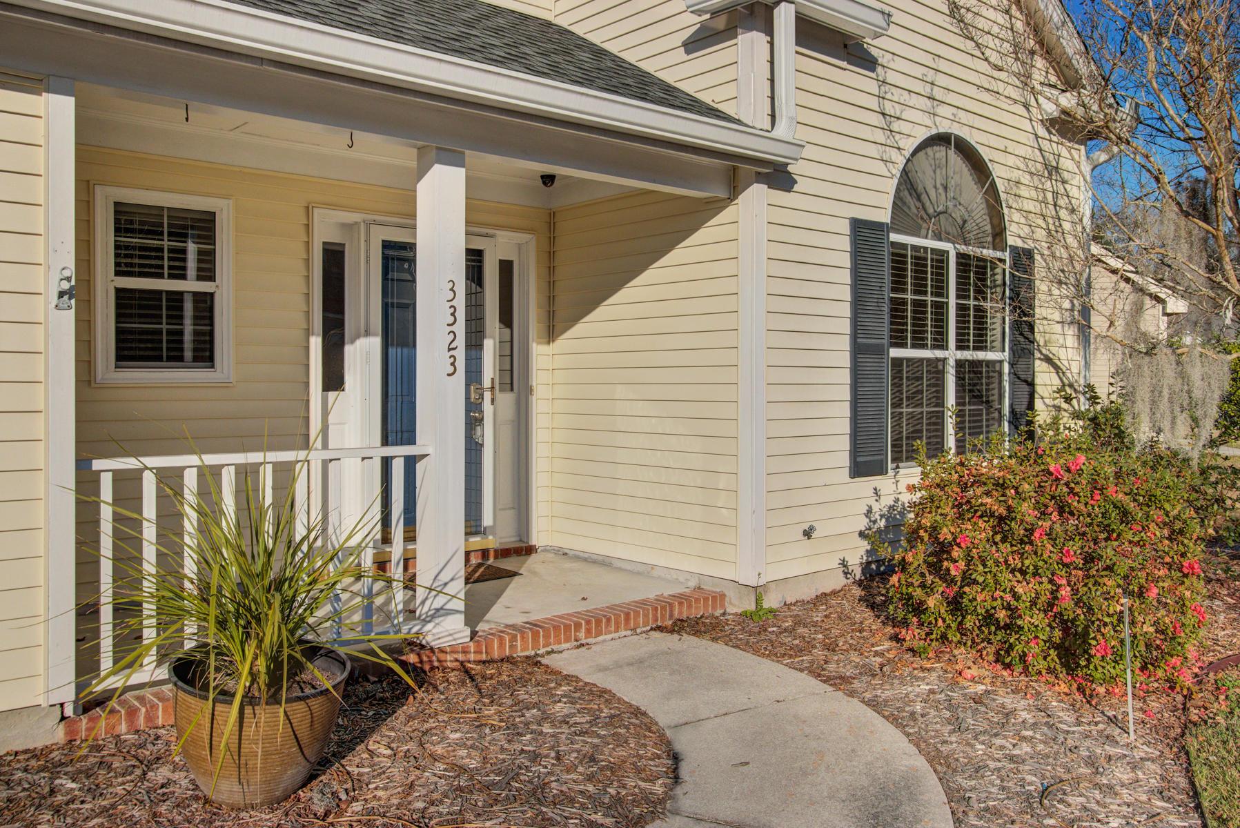 Village Green Homes For Sale - 3323 Hearthside, Charleston, SC - 18