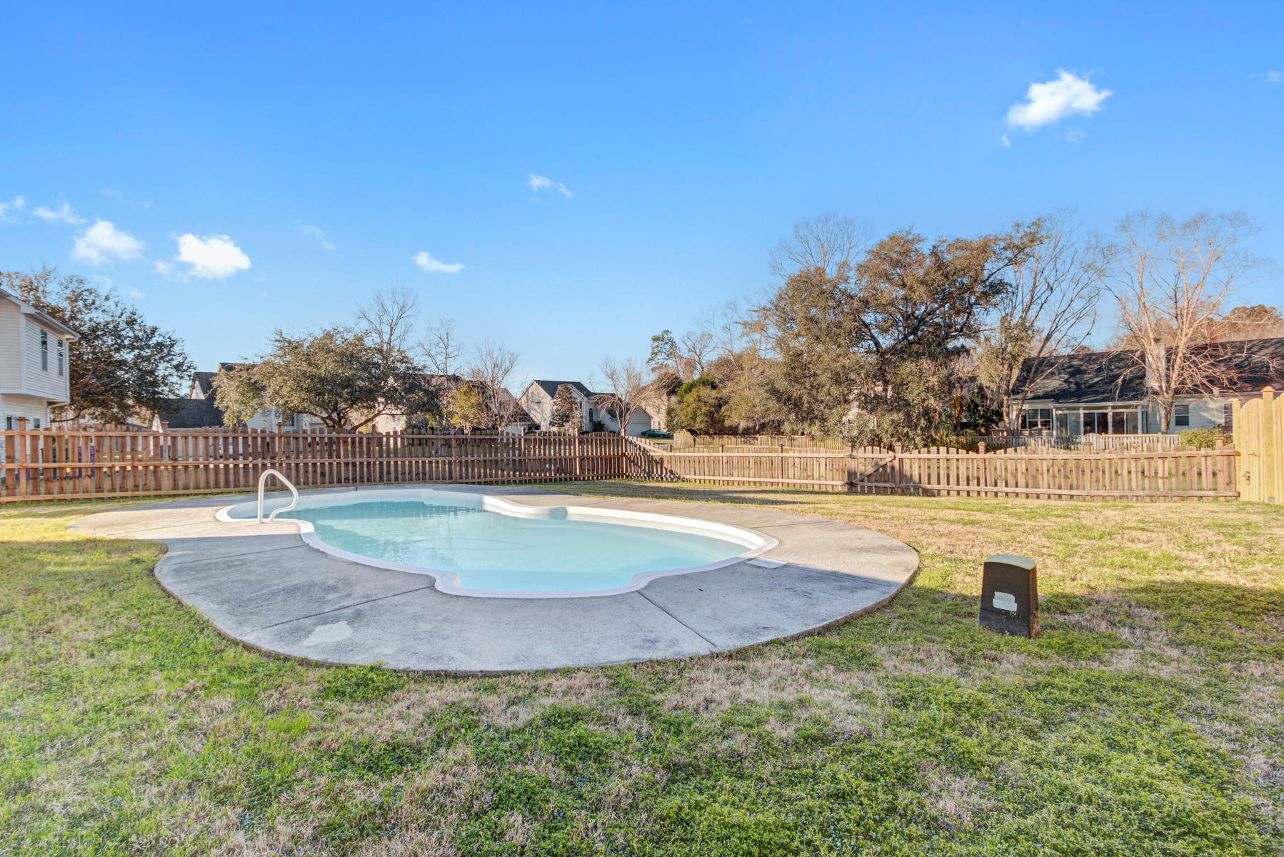 Village Green Homes For Sale - 3323 Hearthside, Charleston, SC - 26