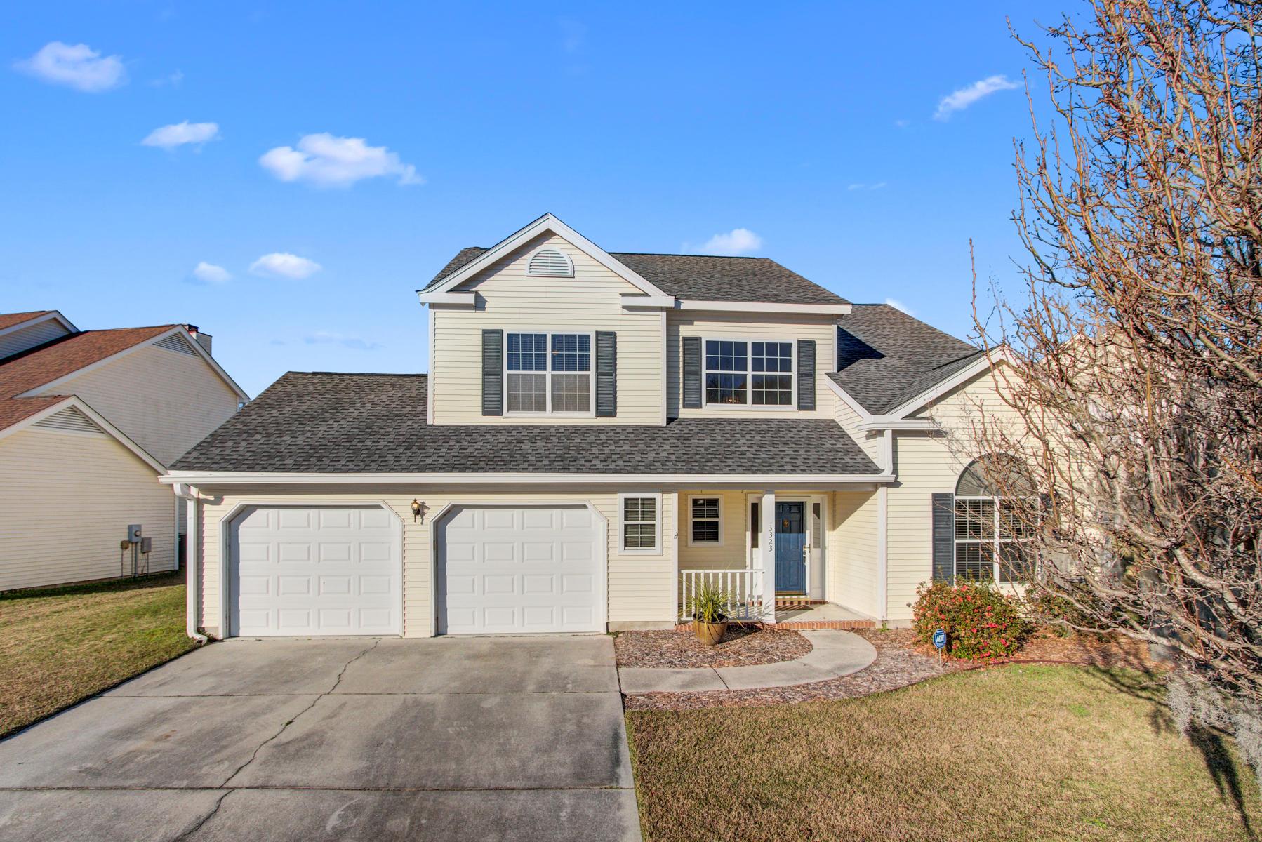 Village Green Homes For Sale - 3323 Hearthside, Charleston, SC - 2