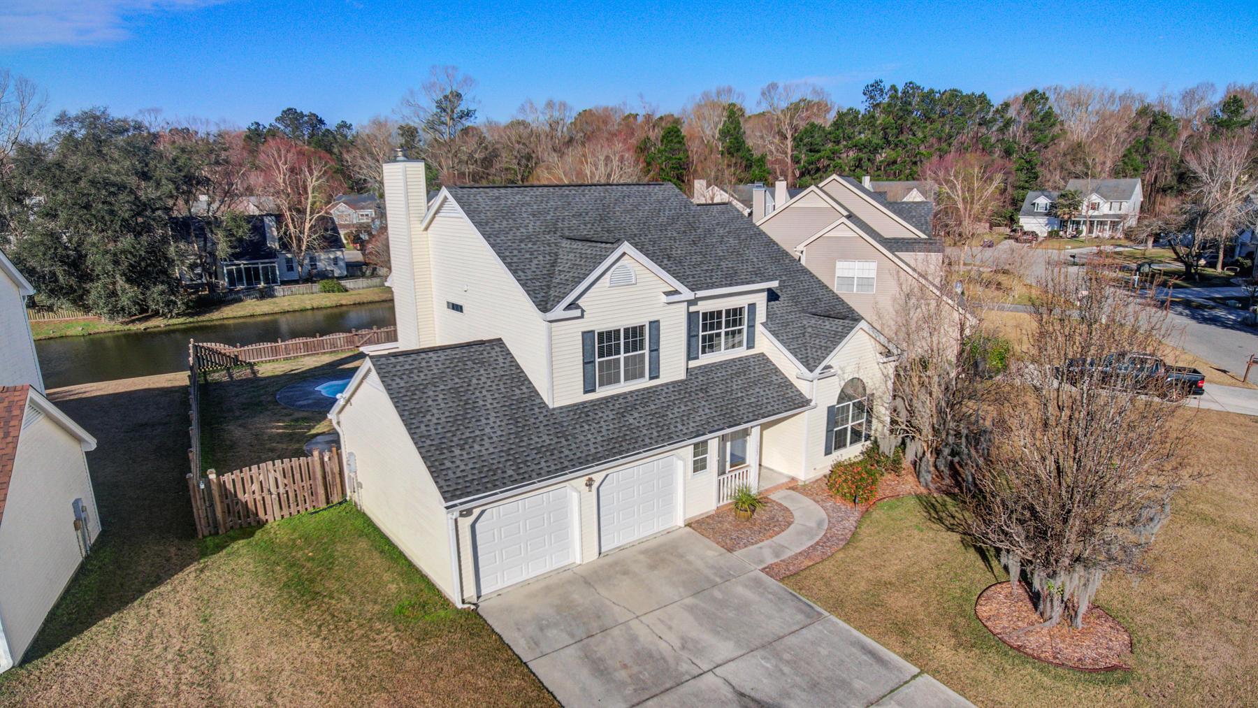 Village Green Homes For Sale - 3323 Hearthside, Charleston, SC - 14