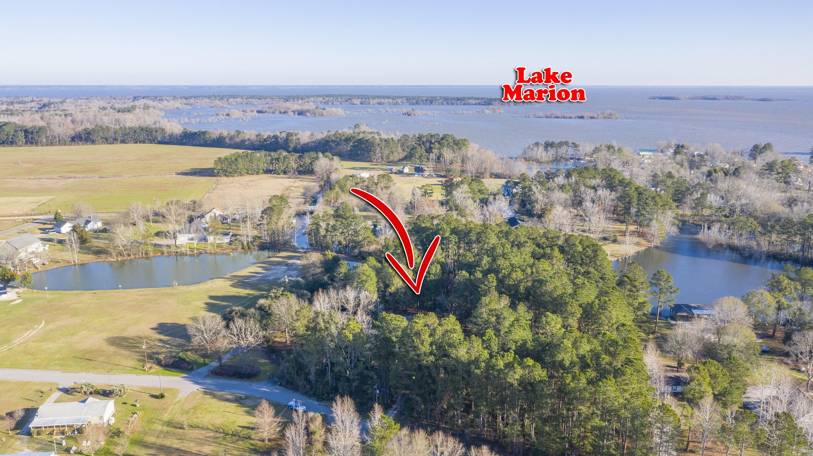 Plantation II Homes For Sale - 141 Meredith, Eutawville, SC - 23