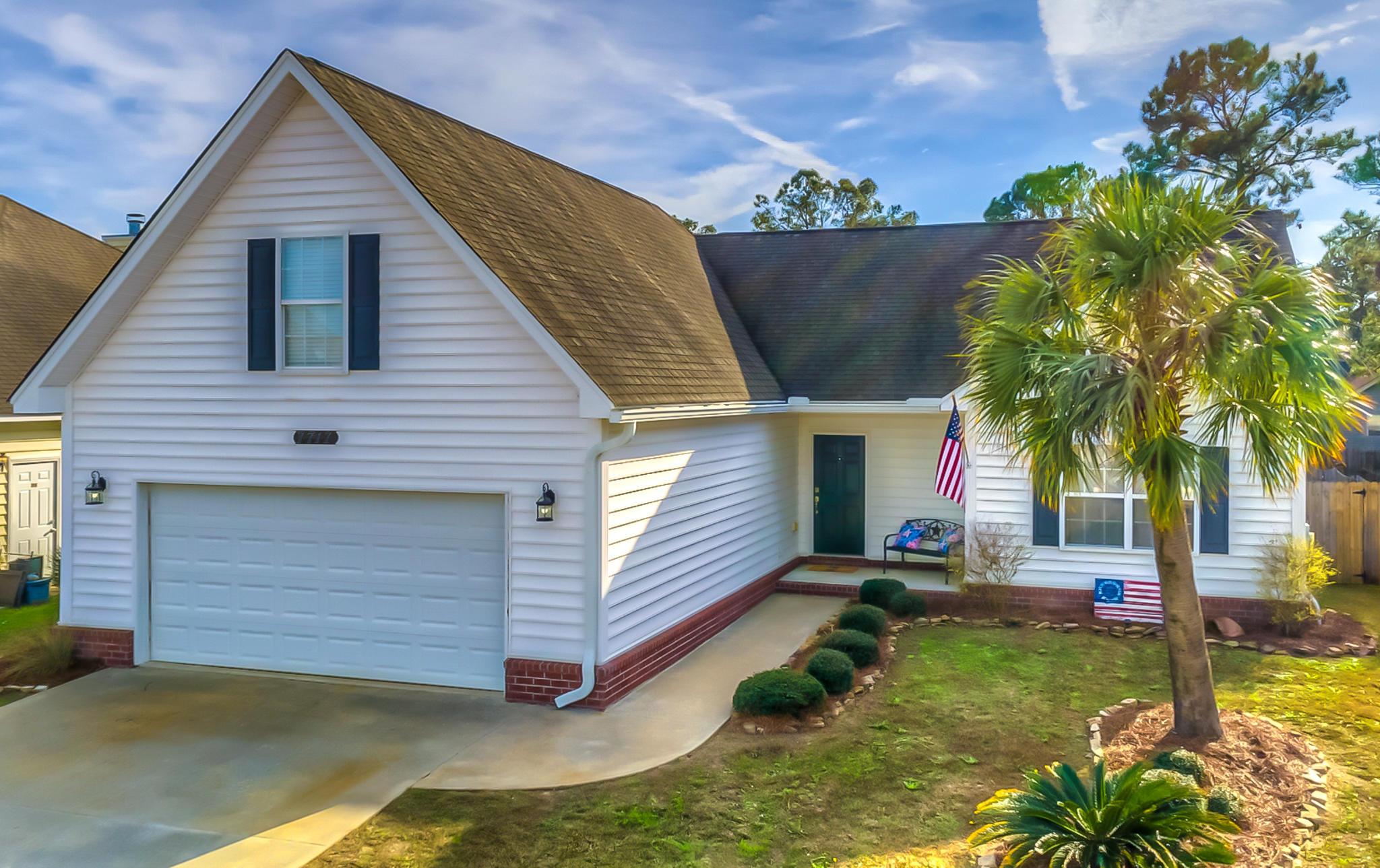 Charleston Address - MLS Number: 20002100