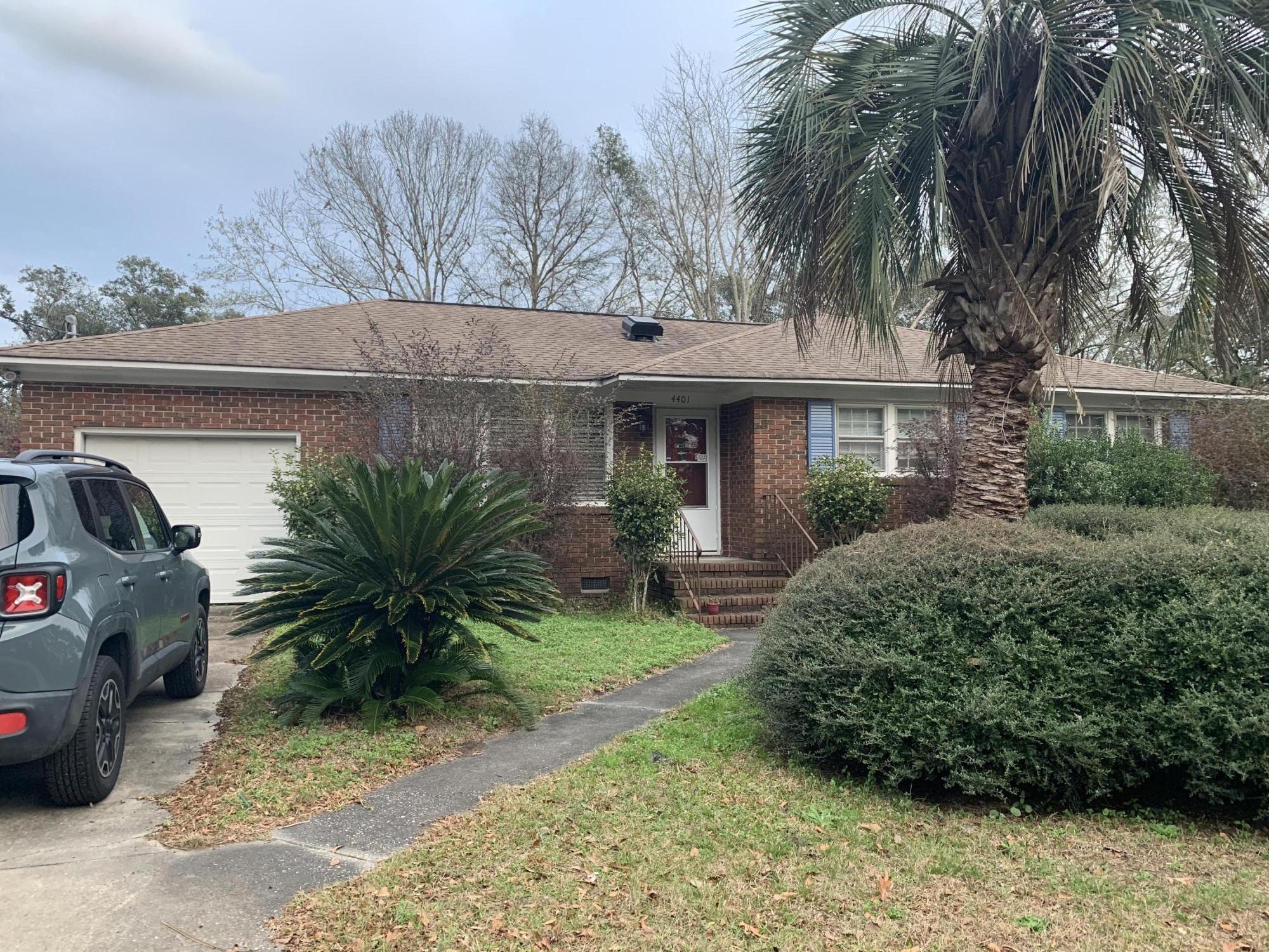 Charleston Address - MLS Number: 20002798