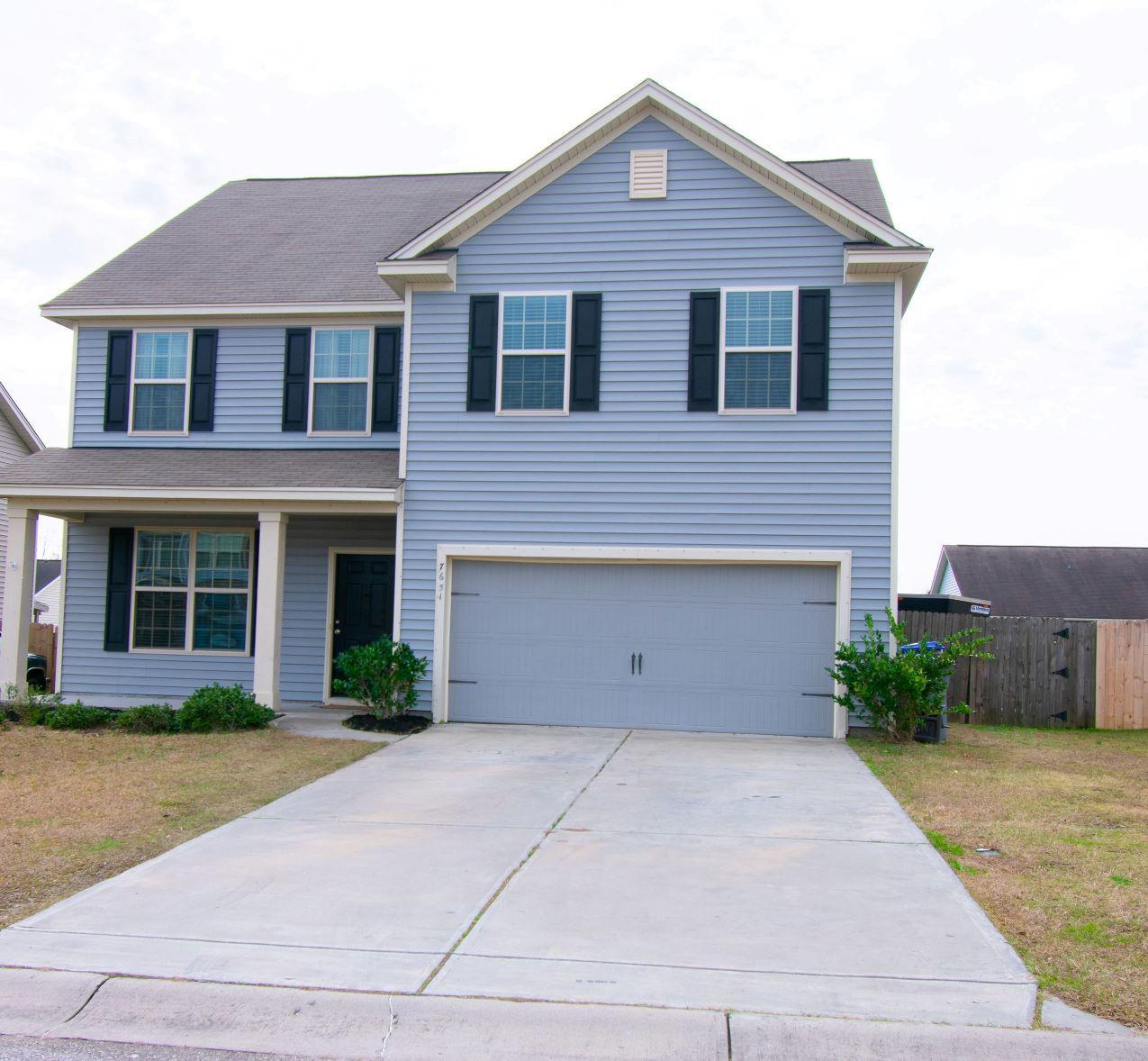 Charleston Address - MLS Number: 20002219