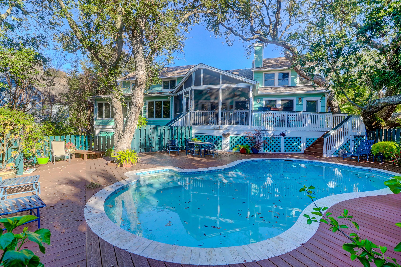 3 Fairway Oaks Lane Isle of Palms $1,295,000.00