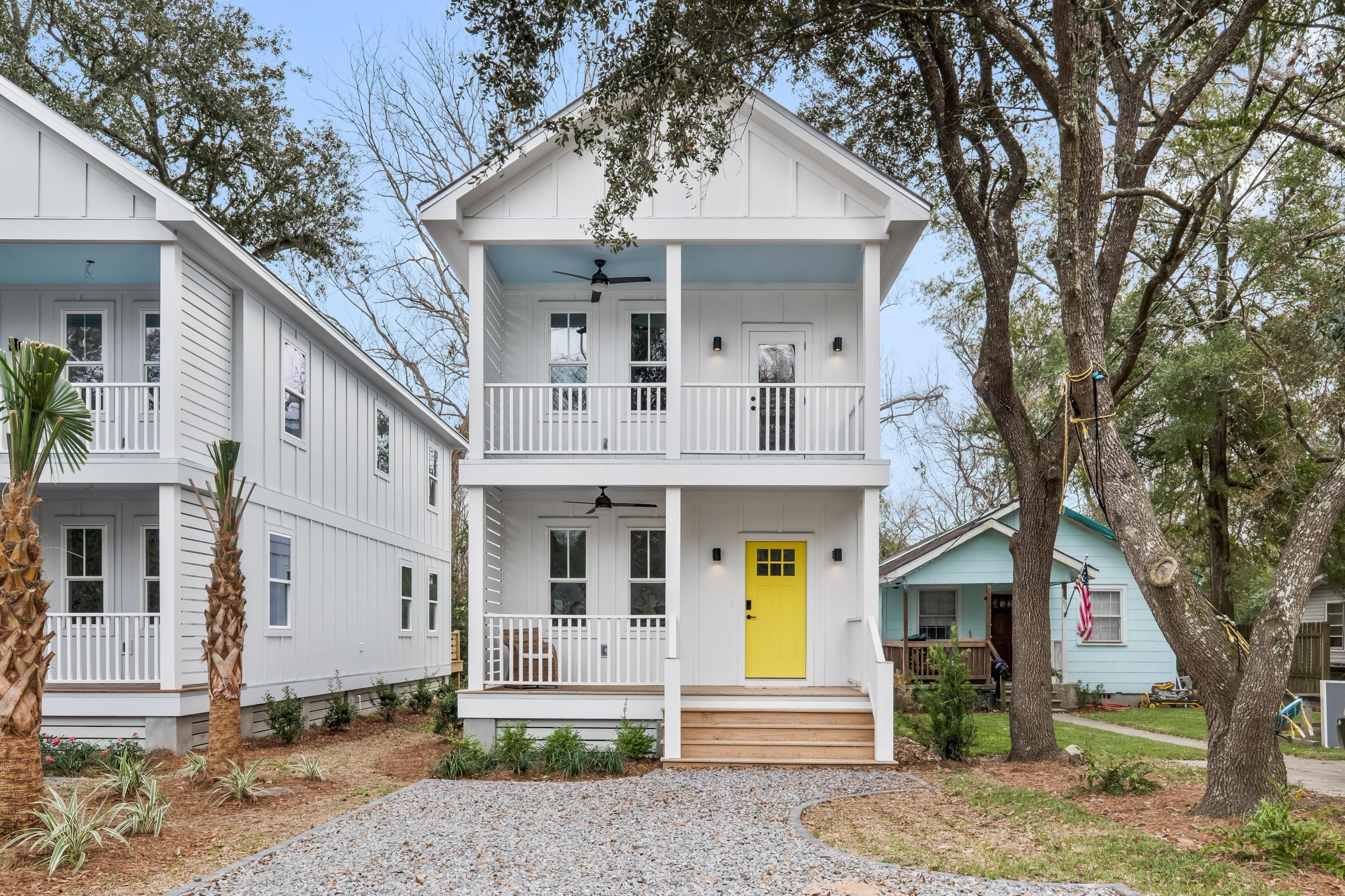 Charleston Address - MLS Number: 20002400