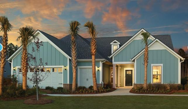 Nexton Homes For Sale - 209 Potters Pass, Summerville, SC - 0