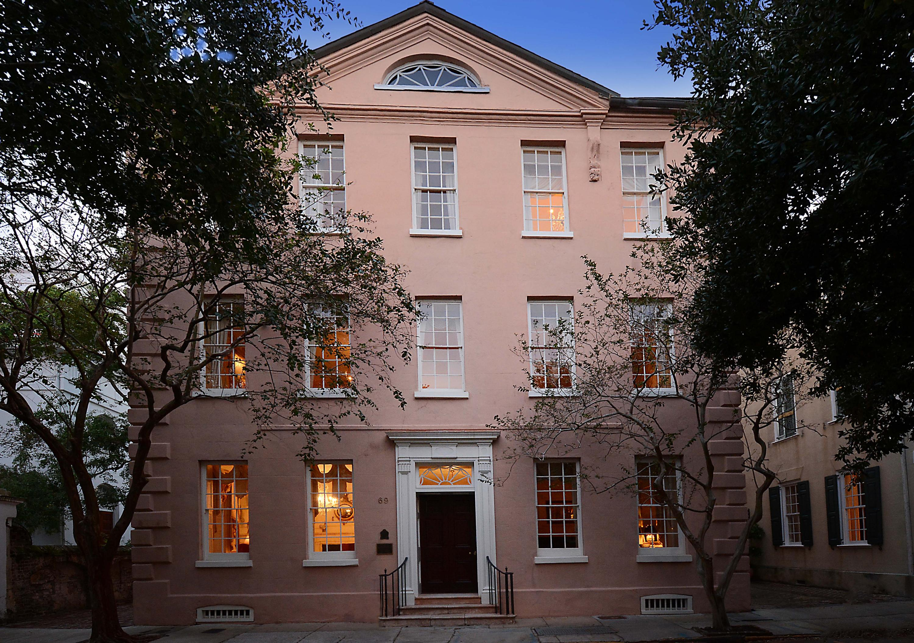South of Broad Homes For Sale - 69 Church, Charleston, SC - 4