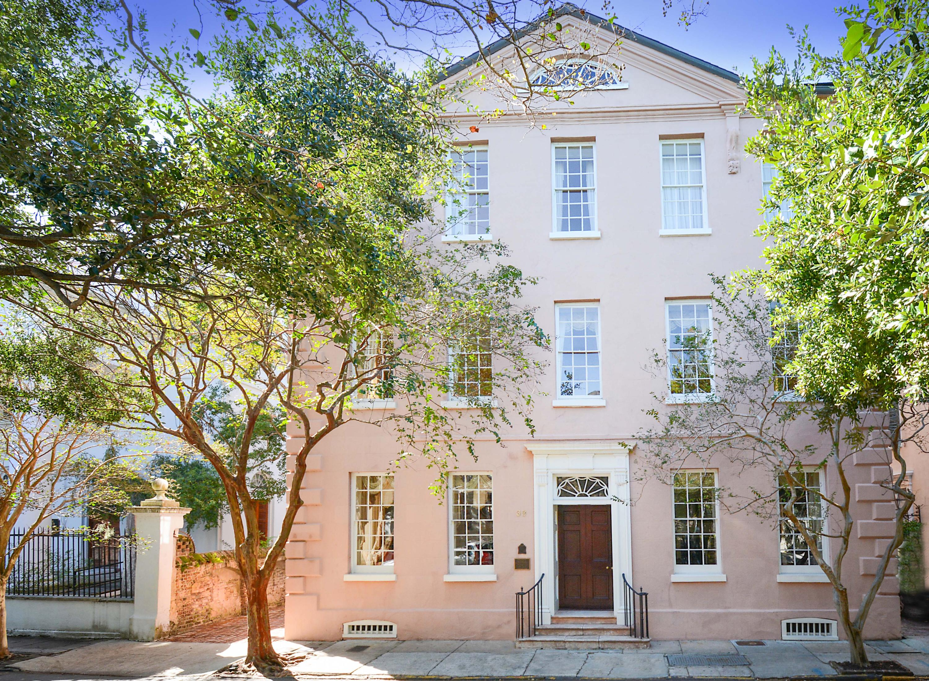 South of Broad Homes For Sale - 69 Church, Charleston, SC - 59