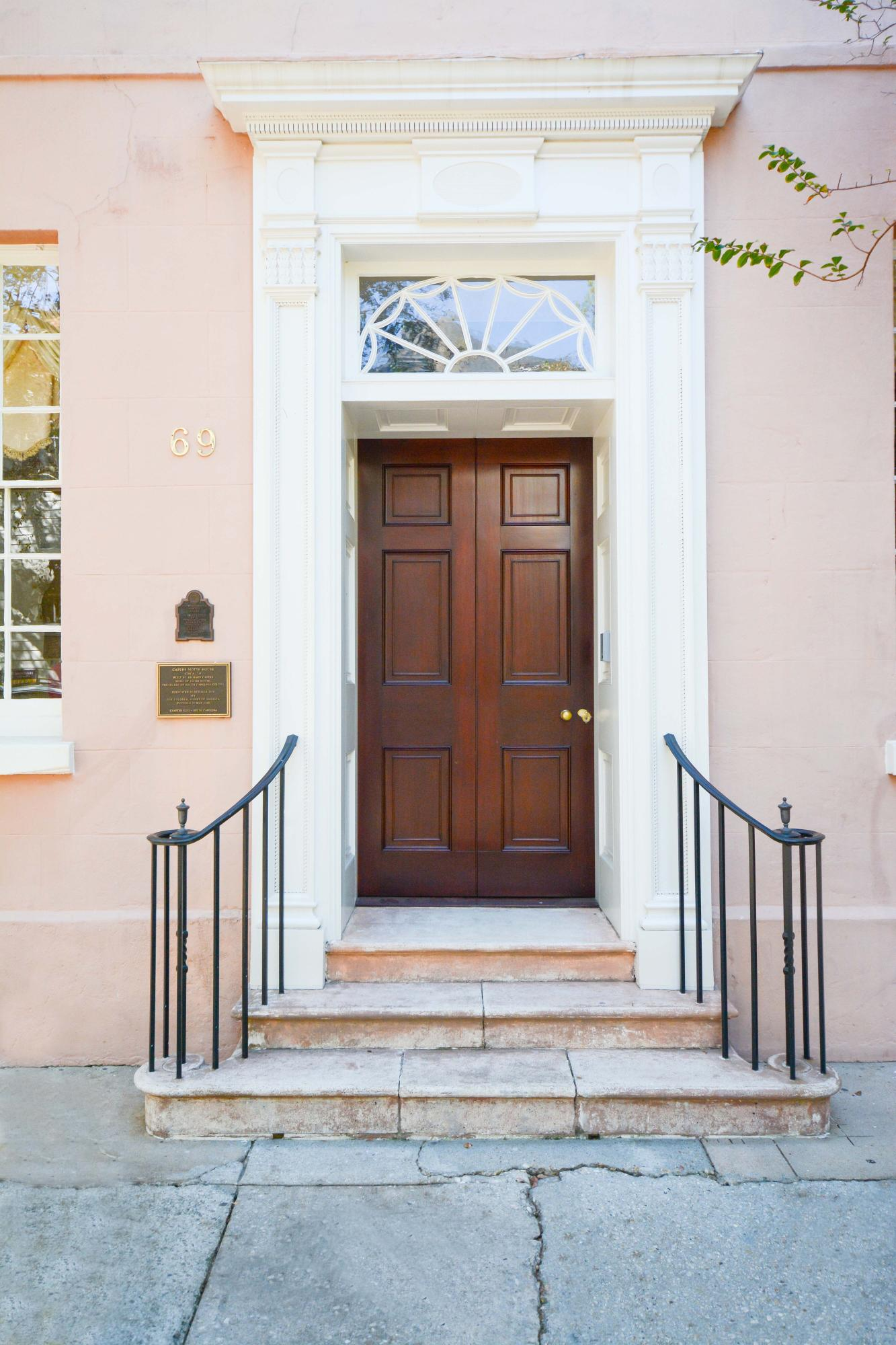 South of Broad Homes For Sale - 69 Church, Charleston, SC - 6