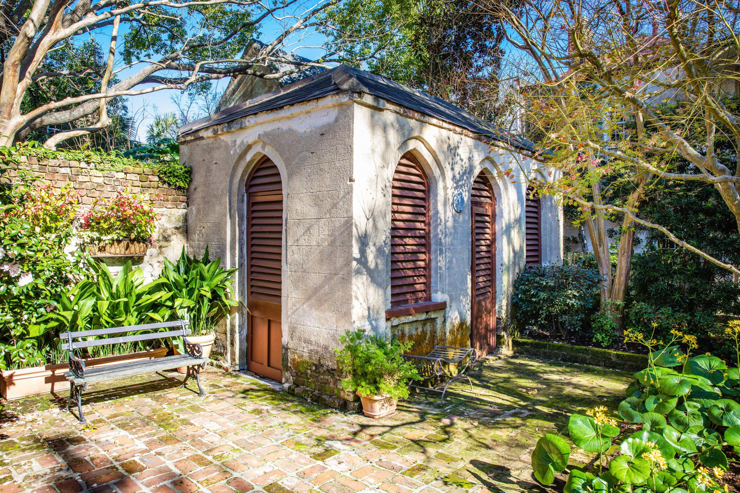 South of Broad Homes For Sale - 69 Church, Charleston, SC - 32